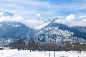 Read more about the article 13 Best places to visit in Manali 2021
