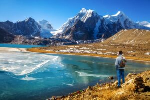 Read more about the article Best Time To Visit North East India