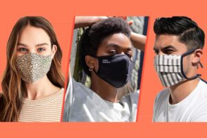 Read more about the article Face Mask Fashion Trends COVID 2020-2021