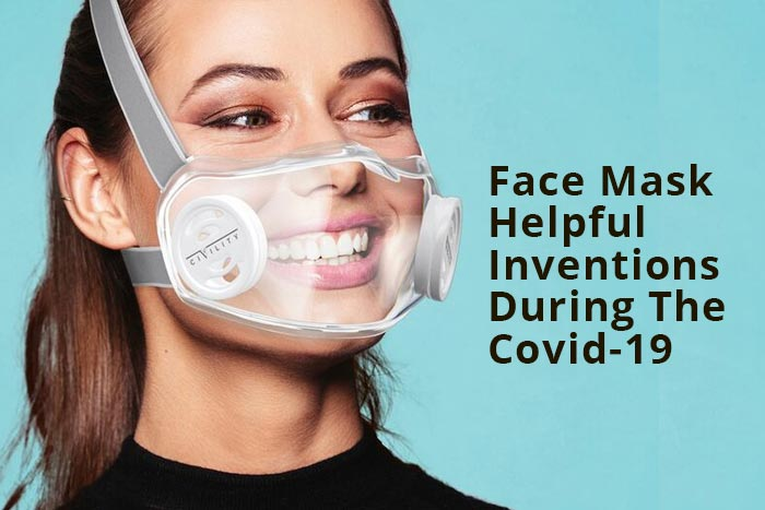 You are currently viewing 6 Best Face Mask Helpful Inventions During The Covid-19