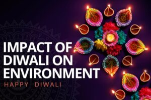 Read more about the article Impact Of Diwali On Environment