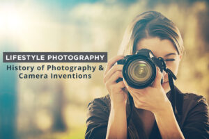 Read more about the article History of Photography & Camera  Inventions