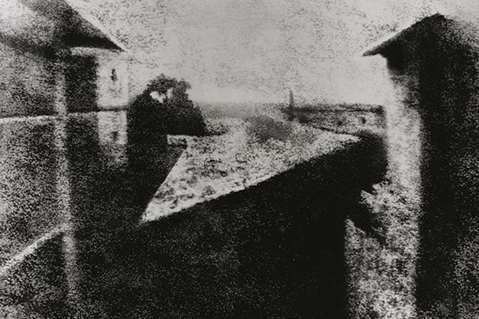 The World First Photograph