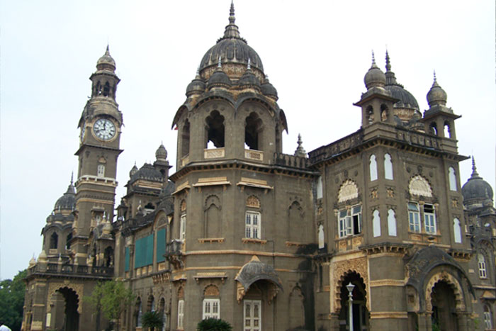 rajarshi shahu maharaja palace
