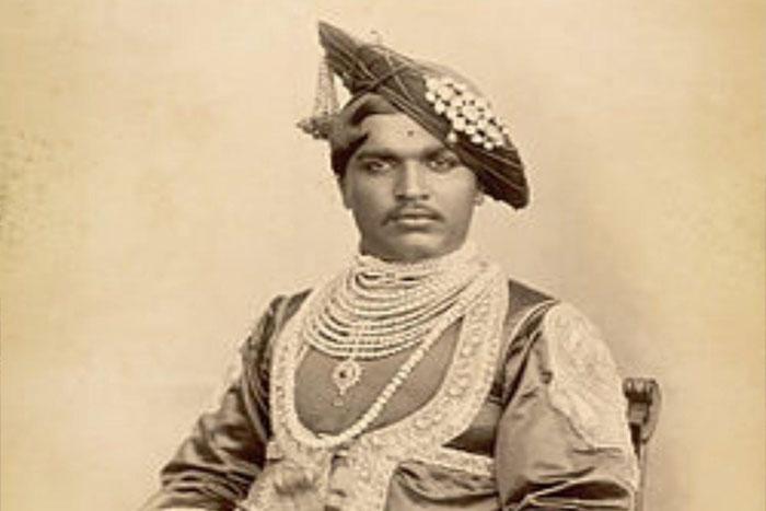 Chhatrapati Shahu Maharaj