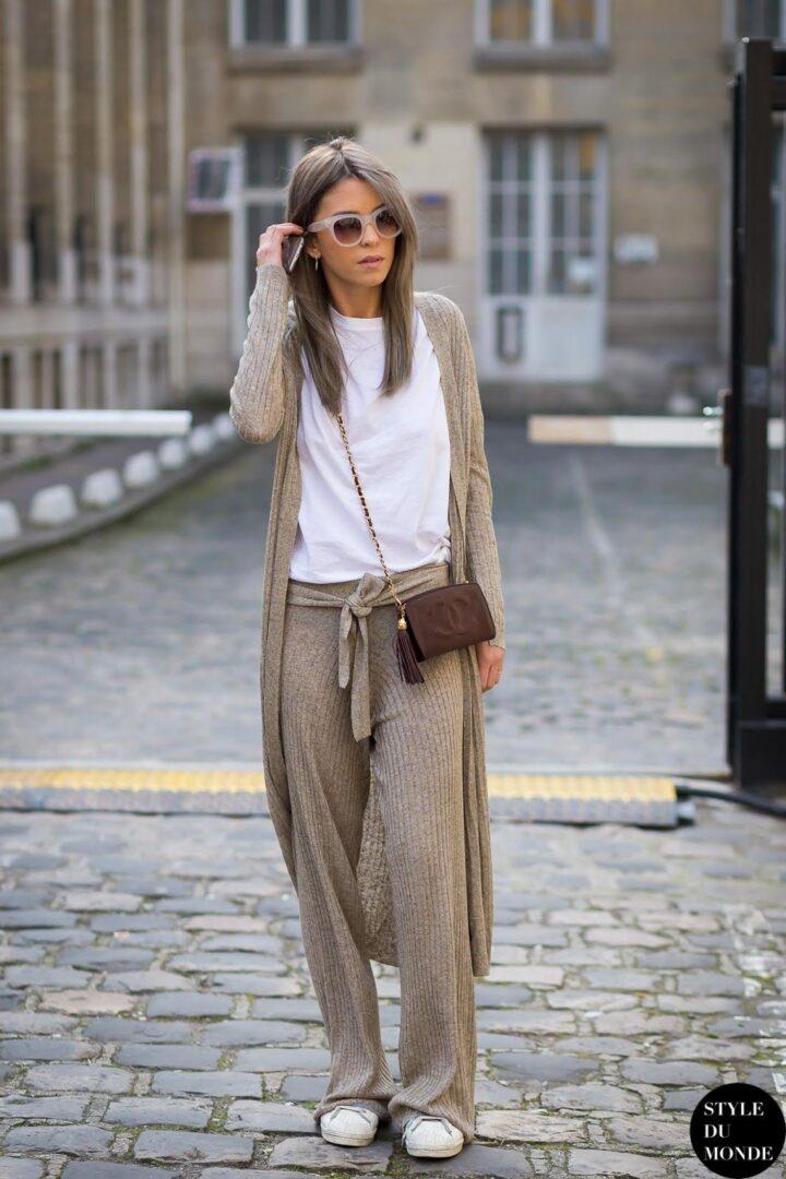 Luxe Loungewear