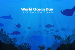 Read more about the article World Ocean day 2021