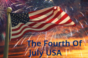 Read more about the article The Fourth of July USA