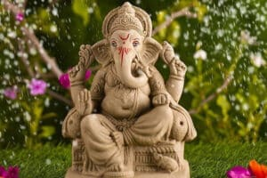 Read more about the article How can we celebrate Eco friendly Ganpati
