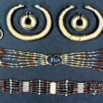 History and culture of Jewellery